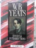 Essays & Introductions - W.b. Yeats ,407142