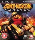Duke Nukem Forever -  PS 3 [Secon hand], Shooting, 18+, Multiplayer