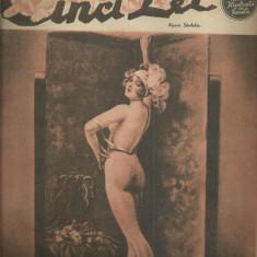 Revista CINCI LEI - anul I, nr.4 din 30 decembrie 1933