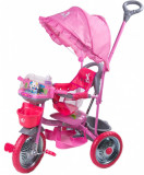 Tricicleta DHS Merry Ride Roz, DHS Baby