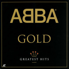 ABBA Gold Greatest Hits 40thAnniv ed remastered (cd)
