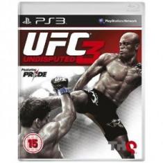 UFC Undisputed 3 PS3 - Jocuri PS3
