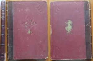 Irmologion sau Catavasier , Buzau , 1856 , muzica bizantina