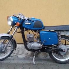 MZ TS 125 - Motociclete