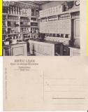 Orastie-Broos, Szaszvaros- magazin, rara, Necirculata, Printata