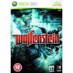 Wolfenstein XB360 - Jocuri Xbox 360