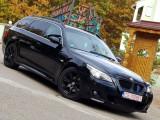 BMW 525d M-packet!, Seria 5, 525, Motorina/Diesel