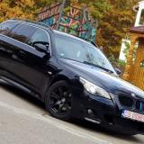 BMW 525d M-packet!, An Fabricatie: 2004, Motorina/Diesel, 232000 km, 2497 cmc, Seria 5