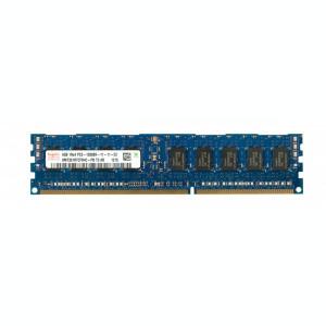 Memorii Server/Workstation Hynix 4GB DDR3 PC3-12800R 1600Mhz ECC, REG