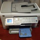 Imprimanta Fax Multifunctionala HP Photosmart C7280
