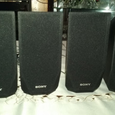 Boxe audio Sony