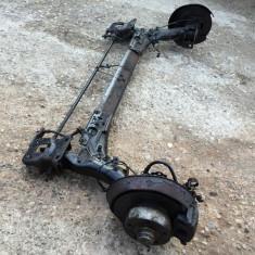 Punte Spate COMPLETA Audi A4 B5 1995-2000 Fuzete Senzori Bara Torsiune Discuri ! - Punte auto spate