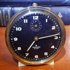 Ceas de masa Junghans Bivox