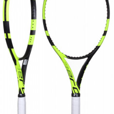 Pure Aero Team 2016 Racheta tenis de camp Babolat test 2