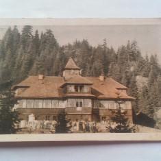 CAMPULUNG MOLDOVENESC-RPR-CARTE POSTALA RPR-NECIRCULATA - Carte postala tematica, Printata