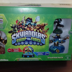 Skylanders swap force starter pack xbox one - Jocuri Xbox One