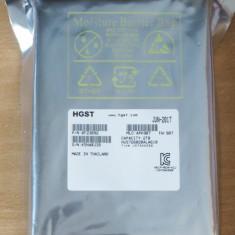 Hard disk HGST Ultrastar 7K6000 HUS726020ALA610 HDD 2TB, 128MB, 7200RPM SATA3