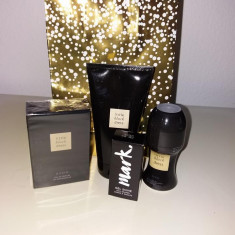 Little Black Dress AVON set 5 produse - Set parfum