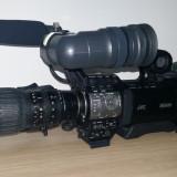2 x Camera profesionala HD JVC GY-HM710U