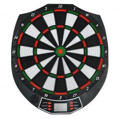 WORKER Darts electronic WJ200 - Set Darts