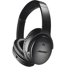 Casti wireless Bose QuietComfort 35 II Black