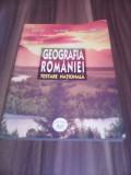 GEOGRAFIA ROMANIEI TESTARE NATIONALA-STELUTA DAN ART 2005
