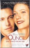 Bounce eine chance fur die Liebe, Caseta video, Altele