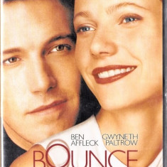 Bounce eine chance fur die Liebe - Film romantice, Caseta video, Altele