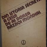 Din istoria secreta a celui de-al doilea razboi mondial
