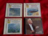 SUPERBA COLECTIE de 23 CD uri originale Muzica Clasica, emi records