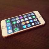 Schimb iPhone 6S 64GB Neverlocked cu iPhone 7 Plus - Telefon iPhone Apple, Roz, Neblocat