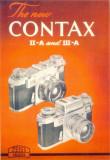 "CP Z24- REPRINT -,,CONTAX"" -ZEISS IKON - VECHE RECLAMA APARATE FOTO -necirculata"
