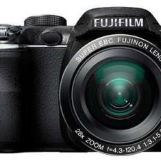 Aparat foto Fujifilm S3400 28xOptic 1/2000s 14MP HDMovie Viewfinder +card 4GB - Aparate foto compacte