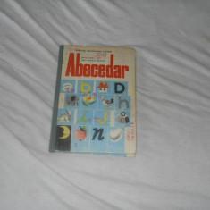 Abecedar - Ed. Didactica si Pedagogica, 1990 - stare foarte buna - Manual scolar didactica si pedagogica, Clasa 1, Romana