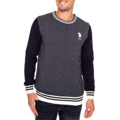 Bluza US POLO ASSN - Pulover, Bluze Barbati - 100% AUTENTIC