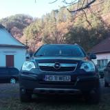 Opel Antara, An Fabricatie: 2007, Motorina/Diesel, 206000 km, 2000 cmc