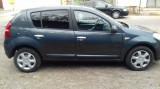 Sandero an 2008,aer,geamuri  electrice,motor 1.4 benzina,unic proprietar., Hatchback