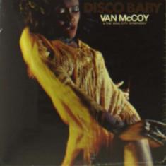 Van McCoy - Disco Baby ( 1 CD ) - Muzica Dance
