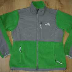 Geaca Polartec The North Face marimea M - Geaca barbati The North Face, Marime: M, Culoare: Din imagine