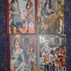 Al Dumas. Vicontele de Bragelonne 4 volume