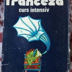 Limba Franceza Curs Intensiv - Mihaela Gulea Henry