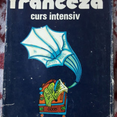 Limba Franceza Curs Intensiv - Mihaela Gulea Henry - Curs Limba Franceza