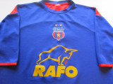 Tricou fotbal STEAUA BUCURESTI - nr.16 Banel Nicolita, De club, Maneca scurta