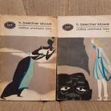 COLIBA UNCHIULUI TOM-HARRIET BEECHER-STOWE (2 VOL) - Roman
