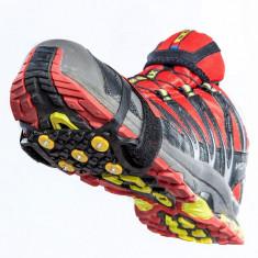 Nortec Sistem antialunecare Street 5 pantofi bocanci, Culoare: Din imagine