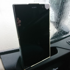 Vând tableta SONY XPERIA Z3 COMPACT 4G LTE - Tableta Sony Xperia Tablet Z