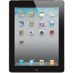 IPAD 2 - Tableta iPad 2 Apple, Negru, 16 GB, Wi-Fi + 3G