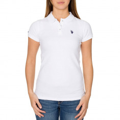 Tricou Polo US POLO ASSN - Tricouri Dama, Femei - 100% AUTENTIC