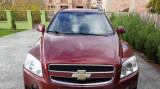 Vand Chevrolet Captiva, Motorina/Diesel, SUV