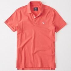 Tricou Polo ABERCROMBIE FITCH - Tricouri Barbati - 100% AUTENTIC - Tricou barbati, Marime: S, M, L, XL, Culoare: Din imagine, Maneca scurta, Bumbac